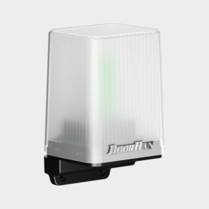 Сигнальная светодиодная лампа с антенной Lamp-PRO