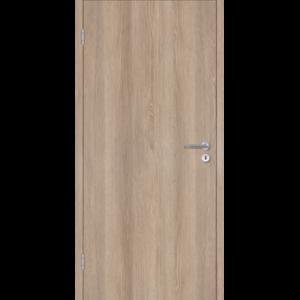 Структурная поверхность Duradecor с тиснением, базальтовый дуб Вариант исполнения без фальца