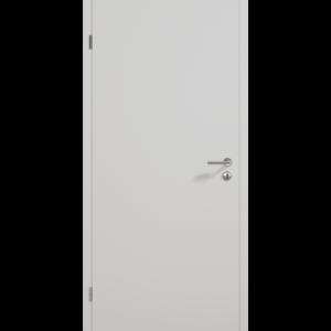 Ультраматовая поверхность Duradecor светло-серого цвета RAL 7035 НОВИНКА Исполнение с фальцем