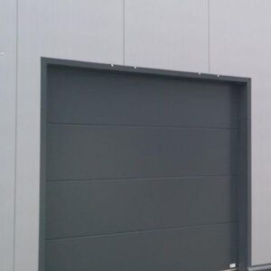 гаражные ворота Херманн
